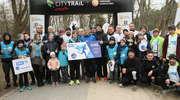 Biegacze pomogli fundacji, a fundacja pomoże dzieciom