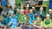 Pierwszy Dzień Wiosny w Szkole Podstawowej w Zajączkowie