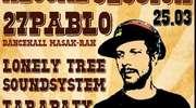 Rytmy reggae na powitanie wiosny w amfiteatrze w Ostródzie