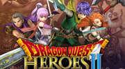 Cenega wyda Dragon Quest Heroes II