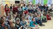 Bo dzieci są najważniejsze - Dzień Otwarty w Szkole Podstawowej nr 4 w Działdowie