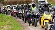 Tu nie chodzi tylko o paradę... Otwarcie sezonu motocyklowego w Elblągu