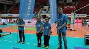 Olsztyńscy siatkarze kolejny raz zagrali w drużynie fundacji