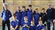 Sukces Młodzików o Puchar Prezesa CWKS Vęgoria
