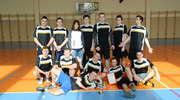 Koszykarze Budowlanki zagrają w finale mistrzostw województwa