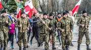 """Blisko 80 osób wzięło udział w biegu pamięci """"Żołnierzy Wyklętych"""""""
