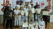 Oleccy karatecy udanie rozpoczęli nowy sezon