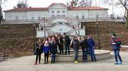 Uczniowie z Krawczyk poznają najbliższe okolice