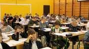 Magda i Marcin wygrali Ligę Młodych Matematyków