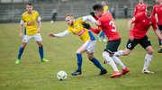 Skoncentrowani, zmobilizowani... Olimpia gra w sobotę z GKS Bełchatów