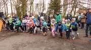 Braniewski Maraton na Raty. Ponad 100 osób na starcie