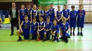NIDA CUP 2017. Chłopcy z UKS Trójki na podium!