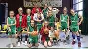 Koszykarki z SP 3 zagrają w Finale Wojewódzkim ENERGA BASKET CUP