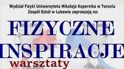 Kolejne warsztaty fizyczne w lubawskim Zespole Szkół