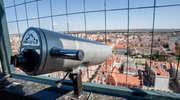 Od niedzieli czynny będzie taras widokowy na wieży katedralnej