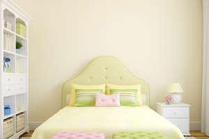 Urządzamy małą sypialnię
