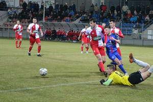 Szóste z kolei zwycięstwo piłkarzy Sokoła na własnym stadionie [zdjęcia]