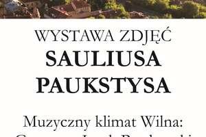 Wilno z lotu ptaka w Gietrzwałdzie