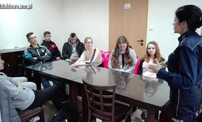 O demoralizacji i odpowiedzialności nieletnich