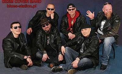 Covery zespołu Dżem w Andergrancie