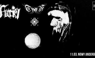 Polski black metal w Anderze