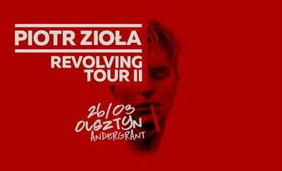 Piotr Zioła i Revolving Tour II