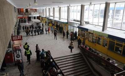 Olsztyński dworzec główny będzie zabytkiem? Forum Rozwoju Olsztyna nie chce wyburzenia starego dworca