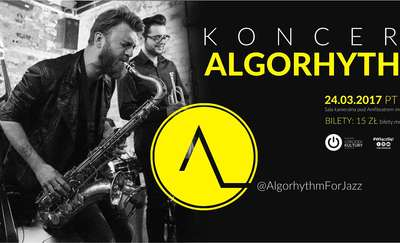Koncert grupy Algorhythm