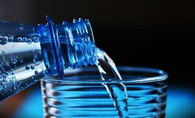 Pijmy wodę, bo warto!