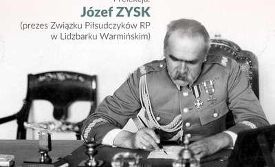 """Prelekcja Józefa Zyska - cykl """"Czwartki Wileńskie"""""""