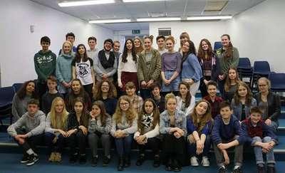 Erasmus+. Przystanek piąty: Truro