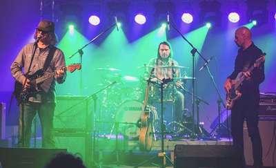 Green Grass w Sowie! Gratka dla fanów