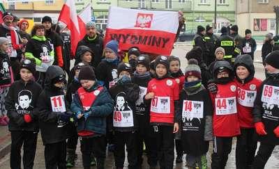 Pracowity weekend młodych sportowców z LUKS Wydminy