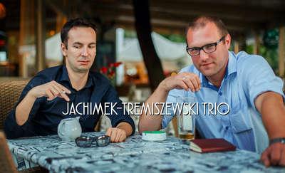 Jachimek-Tremiszewski Trio w Olsztynie