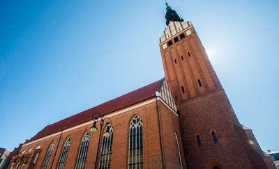 Piękno Elbląga i okolic na fotografiach