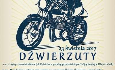MOTORstart - Rozpoczęcie Sezonu Motocyklowego