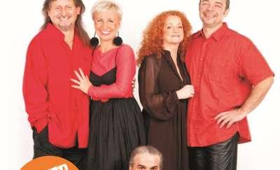 Czerwony Tulipan wystąpi z koncertem w Gietrzwałdzie