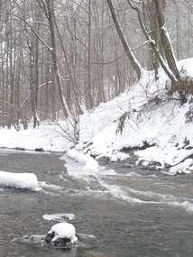Piekielny spływ Welem