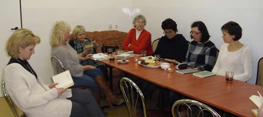 Spotkanie z Poezją Polską w Baniach Mazurskich