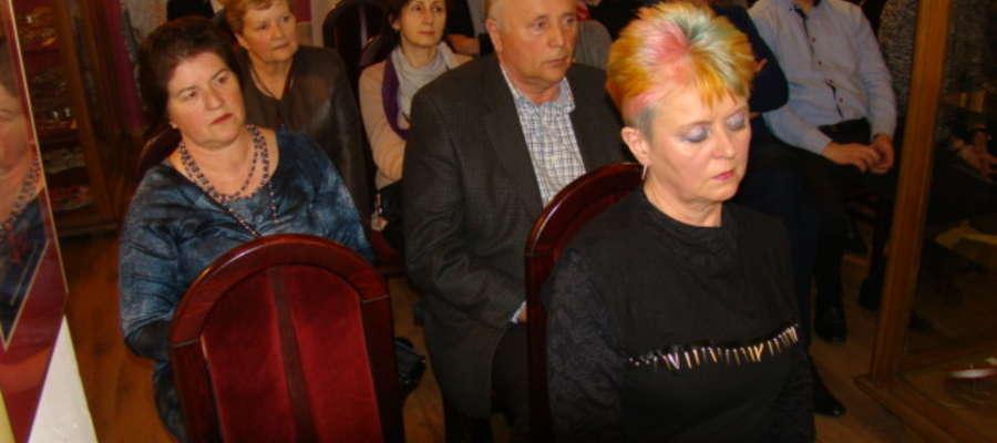 """Wiele osób wzięło udział w promocji """"Bieżuńskich Zeszytów Historycznych"""""""