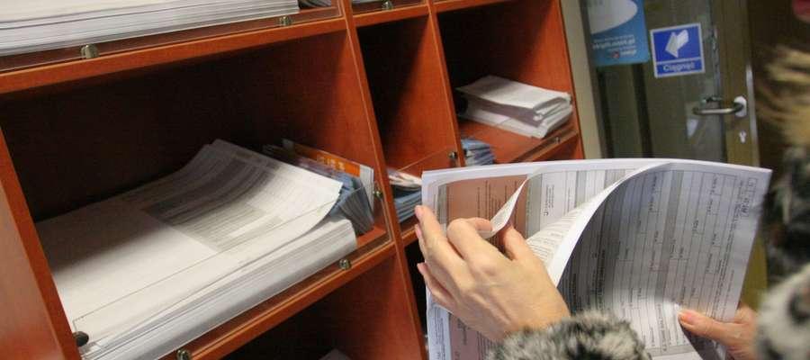Podatnik będzie mógł skorzystać z przygotowanego zeznania podatkowego lub rozliczyć się samodzielnie