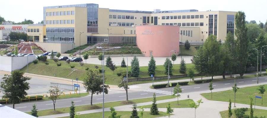 Ponad 300 tys. zł dofinansowania dla olsztyńskiego uniwersytetu