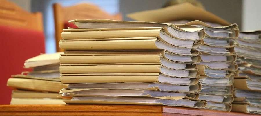 Rosjanin udusił emerytkę z Dobrego Miasta? Prokurator skierował do sądu akt oskarżenia