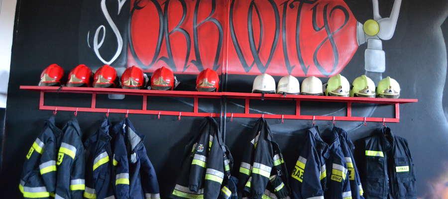 Na nową remizę strażacy czekali od dawna