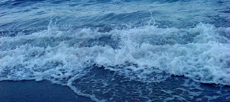 Morze Ewa Lubińska