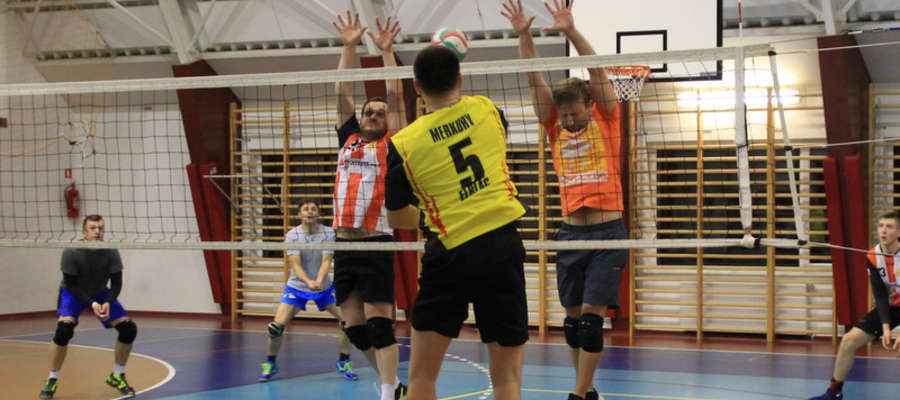 Awangarda Volley Liga