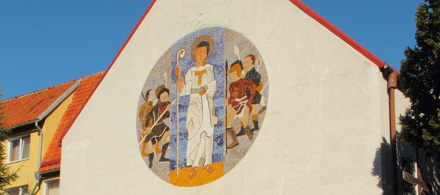 Zdjęcie Sanktuarium św. Brunona
