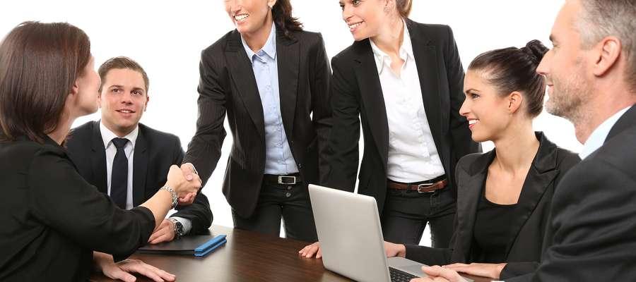 Kobiety kontra rynek pracy