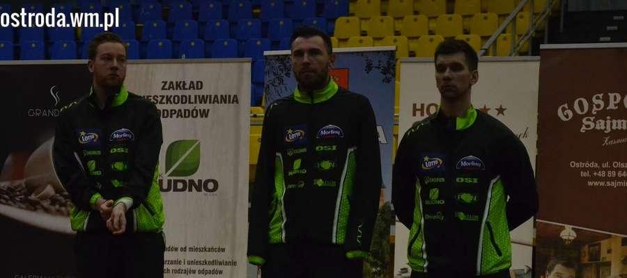 W piątek (24 marca) zespół Morlin Ostróda o godz. 18 zmierzy się z 3S Polonią Bytom