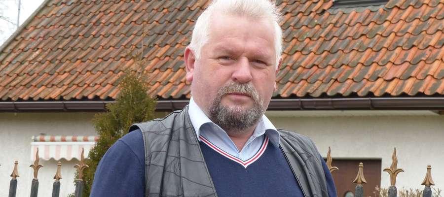 Stanisław Stachelek Supersołtysem Powiatu Piskiego 2017